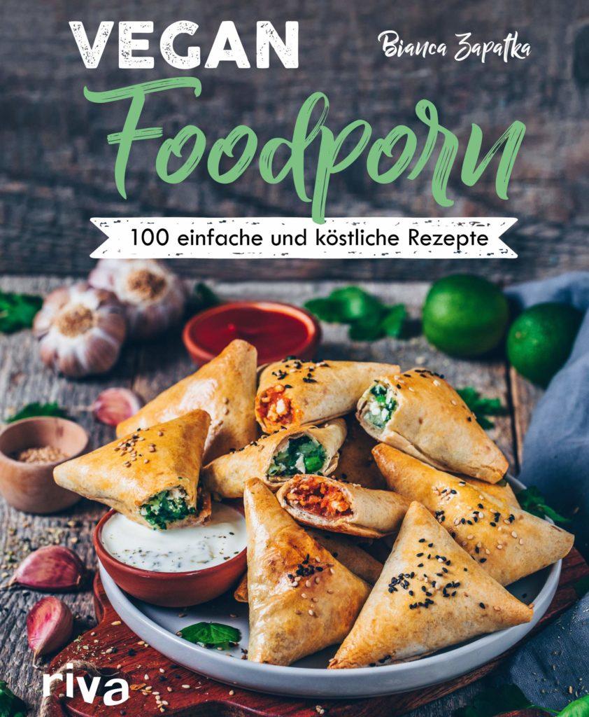 Veganes Rezeptbuch als ökologische Geschenkidee