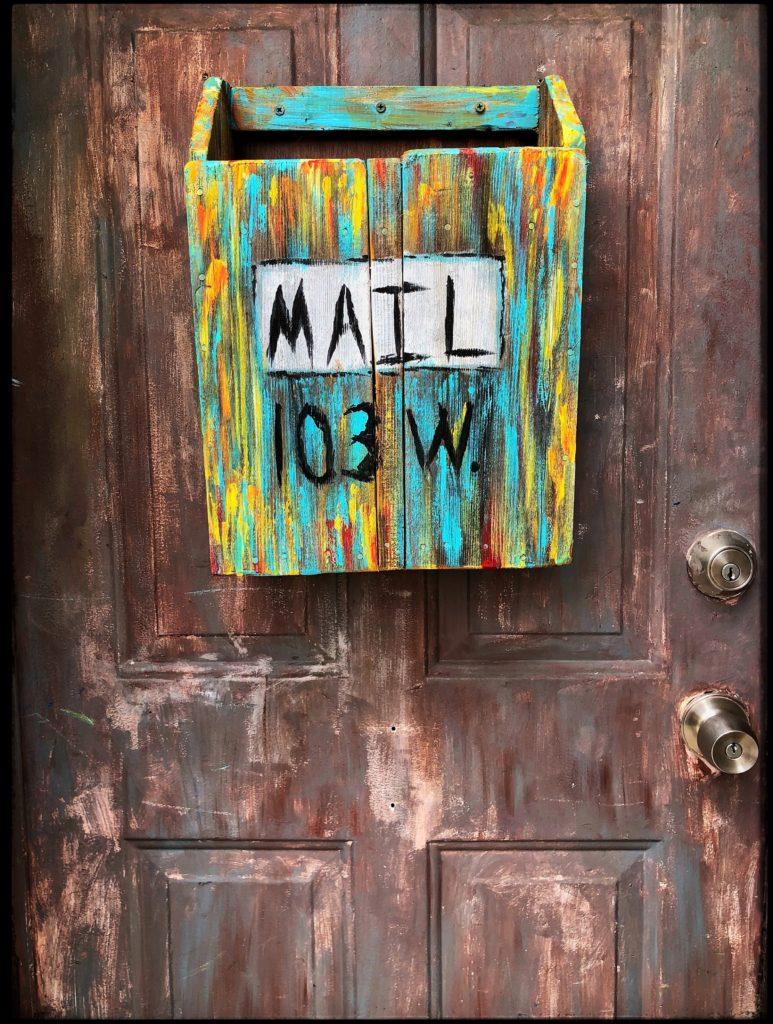 Kontaktformular Mailbox